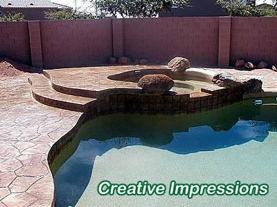 random-stone-pool-deck